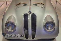 Coupé di BMW 328 Superleggera - Oldtimer Fotografia Stock
