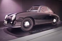 "Coupé 1950 di Porsche 356 ""Ferdinand "" fotografia stock libera da diritti"