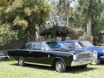 Coupé noir du GT de dard de Dodge d'état impeccable à Lima Image stock