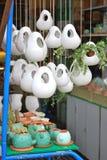 Coup de pot photos stock