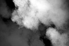 Coup de poussière Photographie stock libre de droits