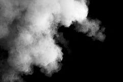 Coup de poussière Photos libres de droits