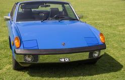 Coupe Порше 914 Стоковое Изображение