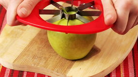 Coupe Apple clips vidéos