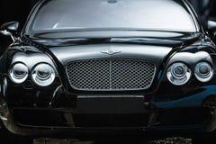 Coupe Bentley континентальный GT Стоковые Фотографии RF