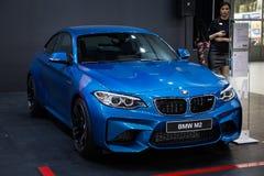 Coupe BMW M2 Стоковое Фото