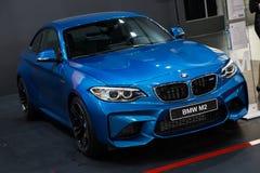 Coupe BMW M2 Стоковое фото RF