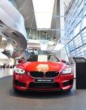 Coupe BMW M6 Стоковая Фотография RF