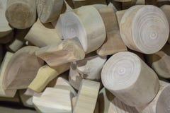 Coupe d'arbre Anneau annuel Texture photos stock