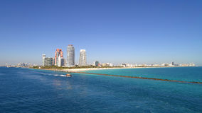 Coupe de gouvernement de Miami Beach Images stock