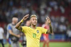 Coupe du monde 2018 photos libres de droits