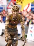 Coupe du monde 2008-2009 de Cyclocross Photo stock