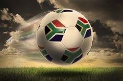 Coupe du monde 2010 Images libres de droits
