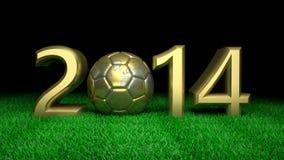 Coupe du monde Images stock