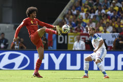Coupe du monde 2014 Image libre de droits