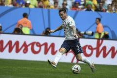 Coupe du monde 2014 Images libres de droits