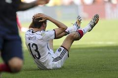 Coupe du monde 2014 Images stock
