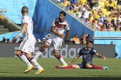 Coupe du monde 2014 Image stock