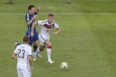 Coupe du monde 2014 Photographie stock libre de droits