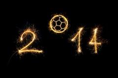 Coupe du monde Brésil 2014 Image stock