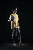 Coupe du monde de attente 2014 Images stock
