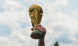 Coupe du monde de la FIFA Image stock