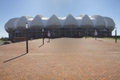 Coupe du monde du football du stade de Port Elizabeth Photo stock