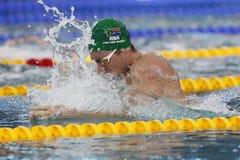 coupe Du Monde pływanie àChartres Zdjęcie Stock