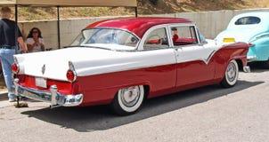 ! Coupe för 956 Ford Arkivbilder