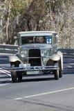 Coupe 1929 Nash Стоковые Фото