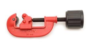 Coupeur de pipe images stock