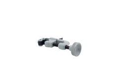 Coupeur de pipe image libre de droits