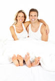 Couple Royalty Free Stock Photo