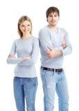 Couple Stock Image