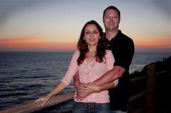 Couple 2 Royalty Free Stock Image