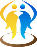 Couple Royalty Free Stock Images