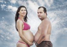 Free Couple Royalty Free Stock Image - 45186726
