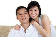 Couple Royalty Free Stock Photos