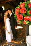 Couple Background Royalty Free Stock Photo