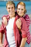 couple cute Стоковое Фото