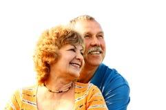 couple elderly στοκ εικόνες