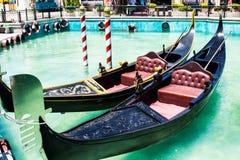 Free Couple Gondola Stock Photos - 45417013