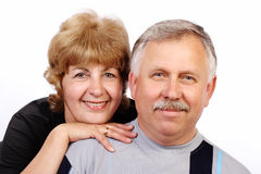 couple happy Στοκ Φωτογραφίες