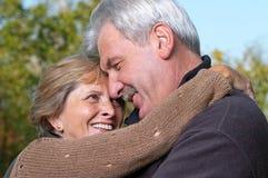 couple happy Στοκ Εικόνα
