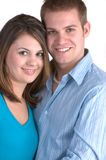 couple happy στοκ φωτογραφίες με δικαίωμα ελεύθερης χρήσης