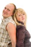 Couple royalty free stock photo