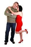 Couple hugging. Royalty Free Stock Photo