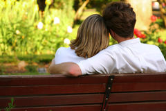 Free Couple In Love Stock Image - 114661