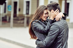 Free Couple In Love Royalty Free Stock Photo - 49137785