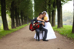 Couple - love concept Royalty Free Stock Images